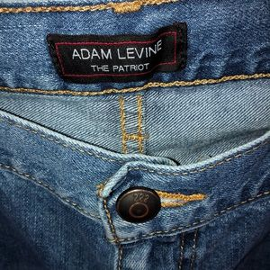 Adam Levine Collection Jeans - Adam Levine Jeans